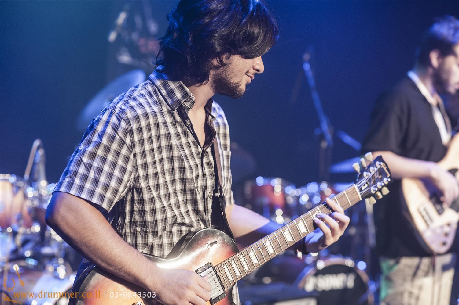 לימוד גיטרה בפתח תקווה