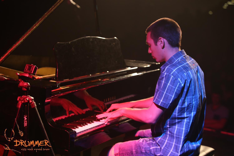 דראמר - בית הספר למוסיקה